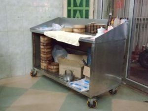 カンボジアで一番美味しい小籠包が食べられるお店