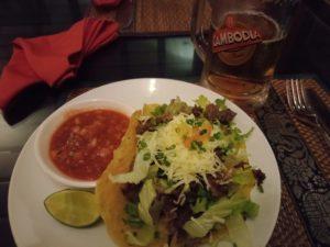 プノンペンでメキシカンを食べるなら「ビバ」がおすすめ