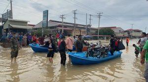 カンボジア各地で洪水が。原因や対策はされている?被害は?